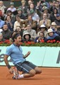 federer bulge - roger-federer photo