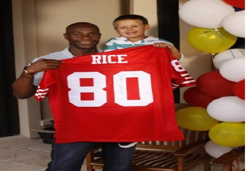 jackson and jerry riso