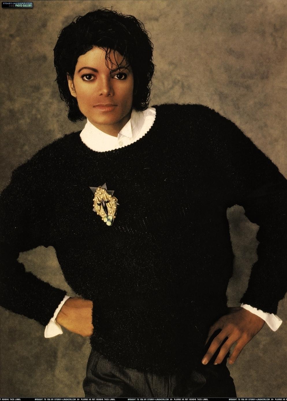 king of pop