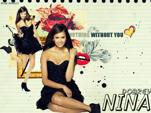 lovely nina <3