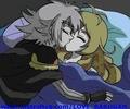 lync alice kiss