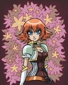 mira clay - bakugan-new-vestroia photo