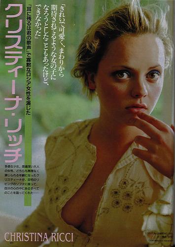 modeling n magazines