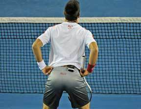 novak cul, ass