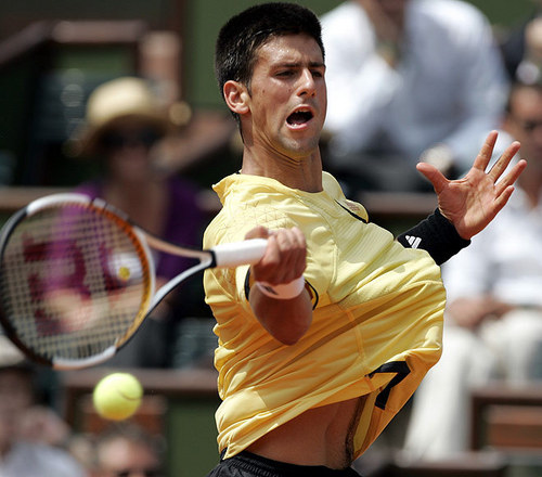 novak big breast