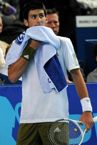 novak face