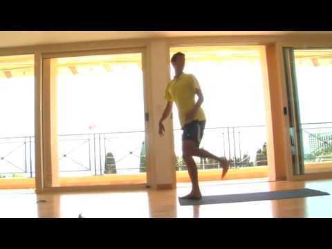 novak fitness
