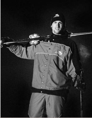 novak ski