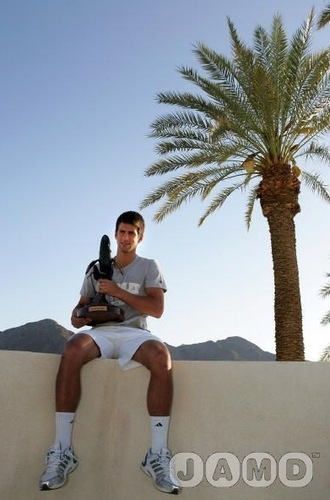 novak summer