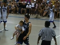 one tree hill charity basketball game