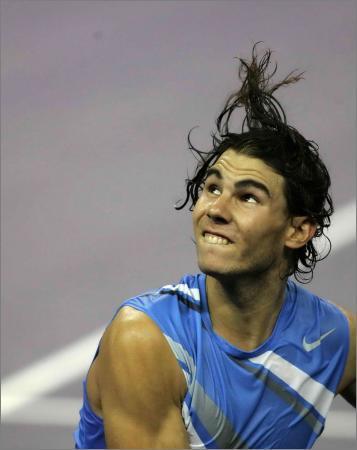 rafa hair