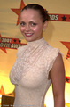 red carpet &amp; events - christina-ricci photo