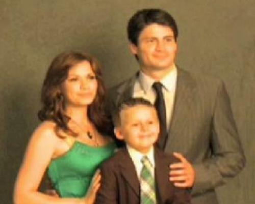 scott family Foto