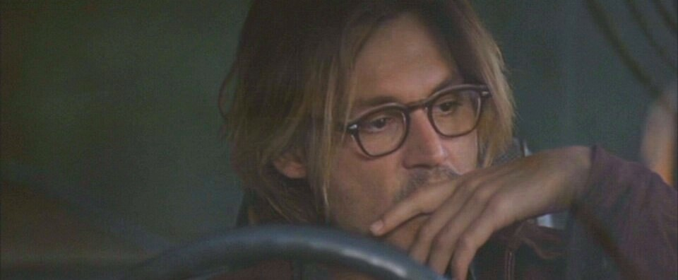 secret window - Johnny...