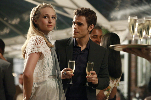 stefan & caroline - stefan-and-caroline Photo