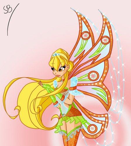 stella sparklix
