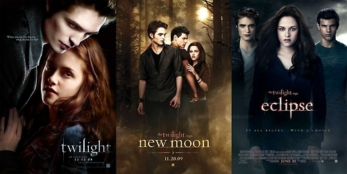 twilight, new moon, eclipse