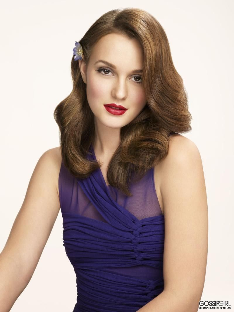 leighton meester photo shoots