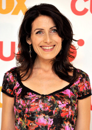 "Lisa Edelstein 2010 ""Dr. House"" Promotional Photocall In Madrid"