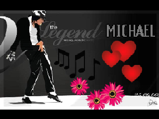 ♥♫ MAGICAL MICHAEL ♫♥ VICKY