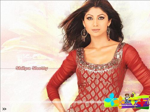 Bollywood wallpaper entitled Shilpa Shetty