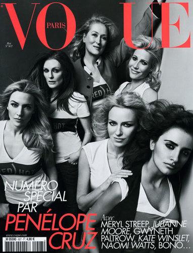 Vogue (France, May 2010)