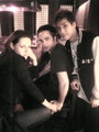 2 Old/New Fan Pictures With Robert and Kristen - twilight-series photo