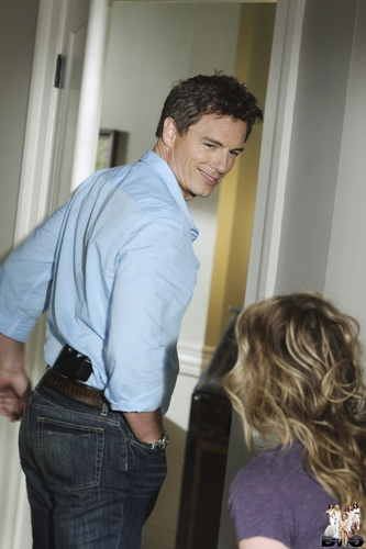 6.22 - The Ballad of Booth Promotional Photos