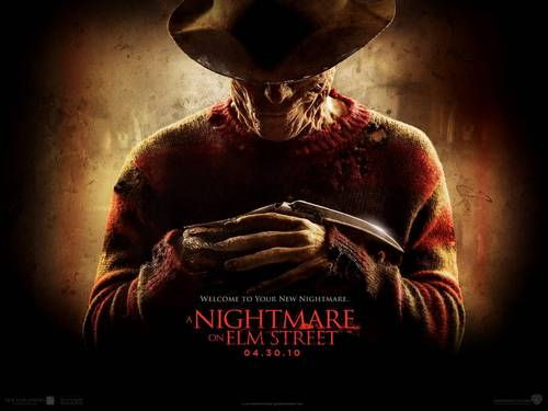 A Nightmare on Elm Street (2010) - horror-movies Wallpaper