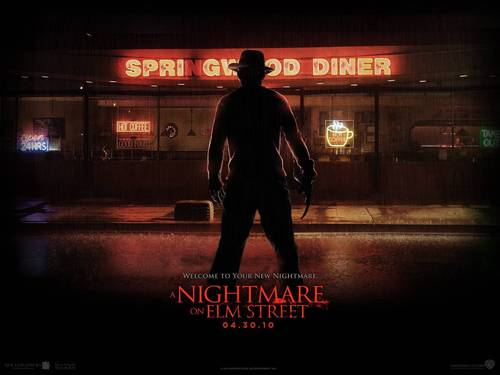 A Nightmare on Elm jalan (2010)