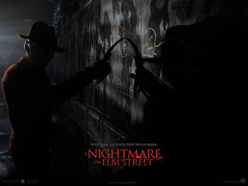 A Nightmare on Elm rue (2010)