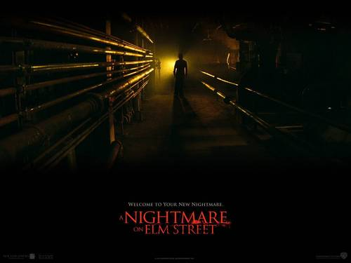 A Nightmare on Elm улица, уличный (2010)