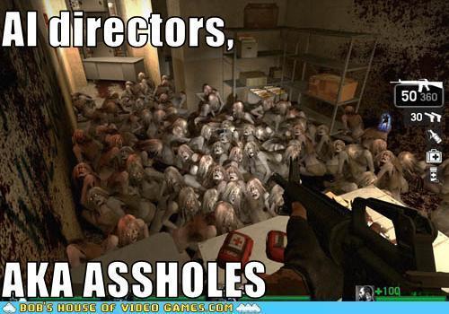 AI Directors