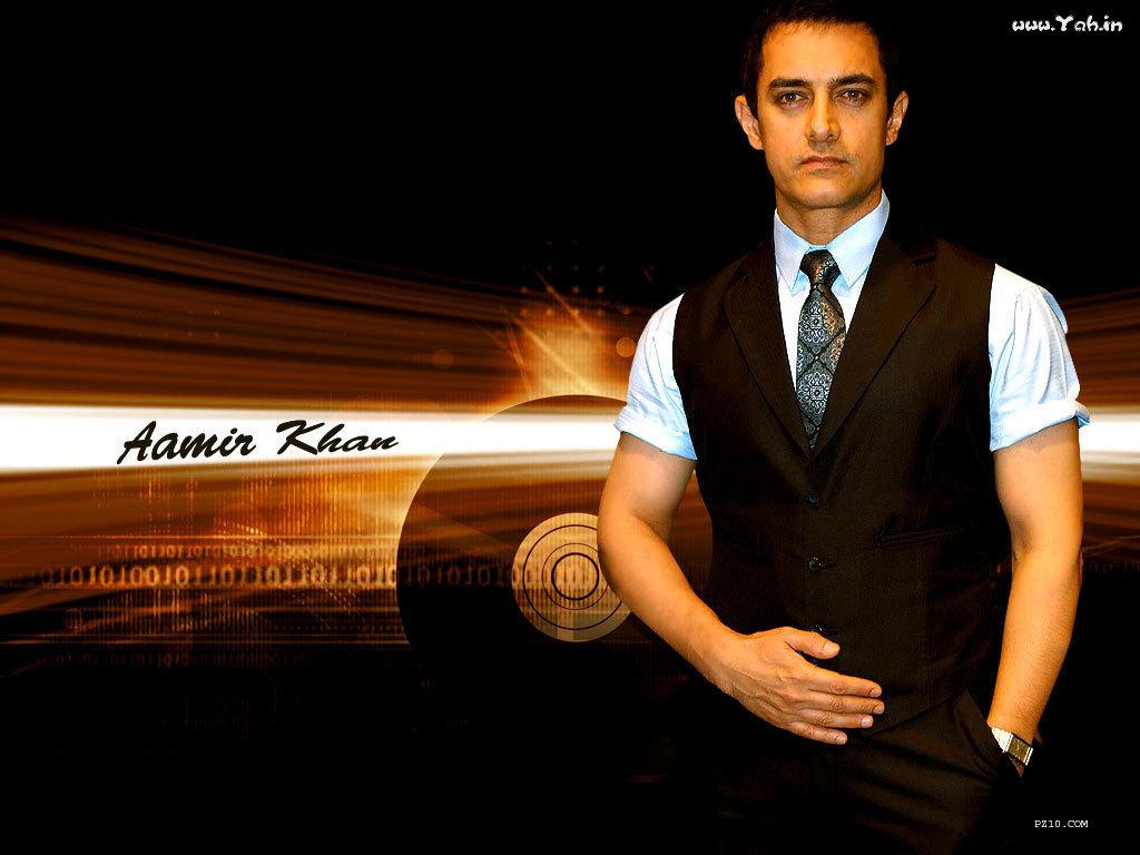 Bollywood Aamir Khan
