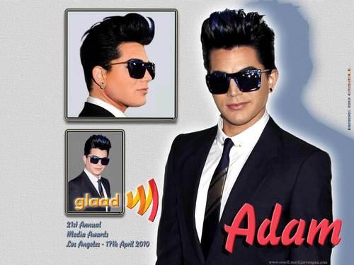 Adam FYE Wallpapers - Adam Lambert Fan