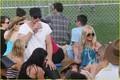 Alexander Skarsgard: Crotch Grab!