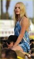 Alexander Skarsgard & Kate Bosworth at Coachella Music Festival - celebrity-couples photo