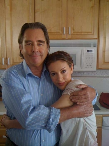 Alyssa Milano - My Girlfriend's Boyfriend