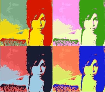 Amt art - Amy Winehouse Fan Art (11512254) - Fanpop Amy Winehouse