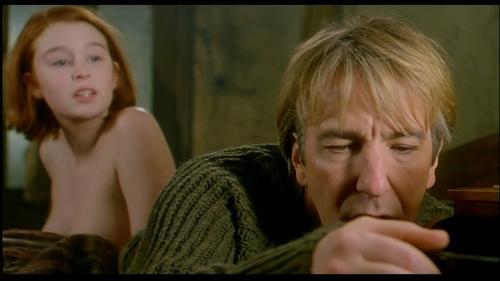 alan rickman fondo de pantalla titled An Awfully Big Adventure Screencap
