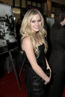 Avril photots.