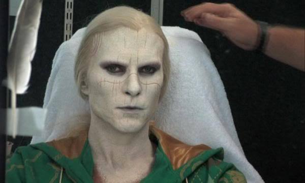 Prince Nuada Actor More Information