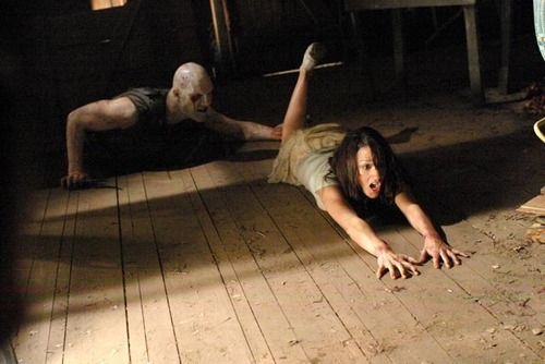 Bree in Masters of Horror