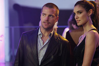 Callen and Kensi - Episode 1.20 - Fame