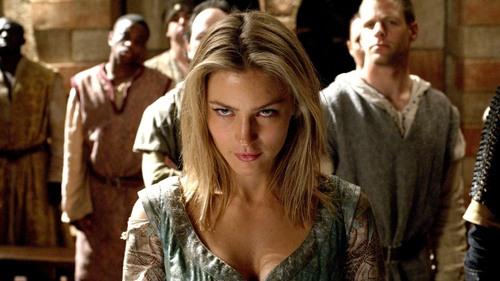Cara Legend of the Seeker 2x03