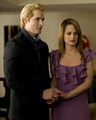 Carlisle & Esme - esme-and-carlisle-cullen photo