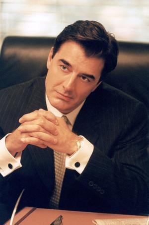 chris noth young