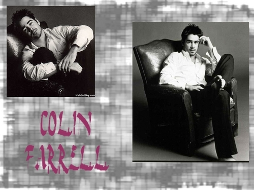 Colin Farrell wallpaper titled Colin Wallpaper