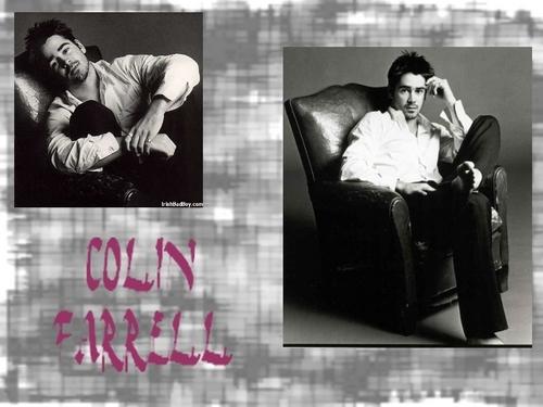 Colin Wallpaper