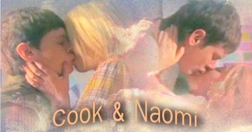 Cook/Naomi HOT